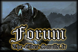 Forum The-Elder-Scrolls.fr