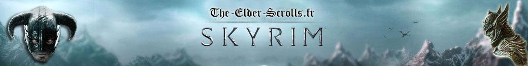 The-Elder-Scrolls.fr / Forum Aide Skyrim