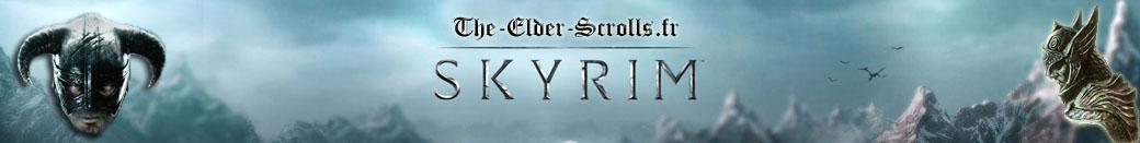 The-Elder-Scrolls.fr / Forum Aide Skyrim