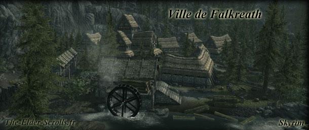 Elder Scrolls V Skyrim La Carte Complète Et Annotée Pictures to pin ...